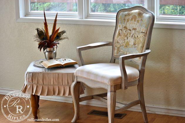 French country chairs eleanor double x back wood dining for Country living 500 kitchen ideas