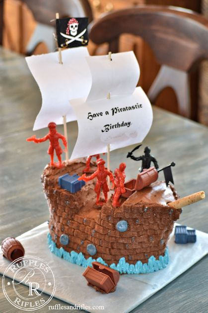 Pirate Party 6