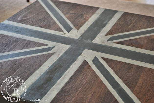 Union Jack Table 7