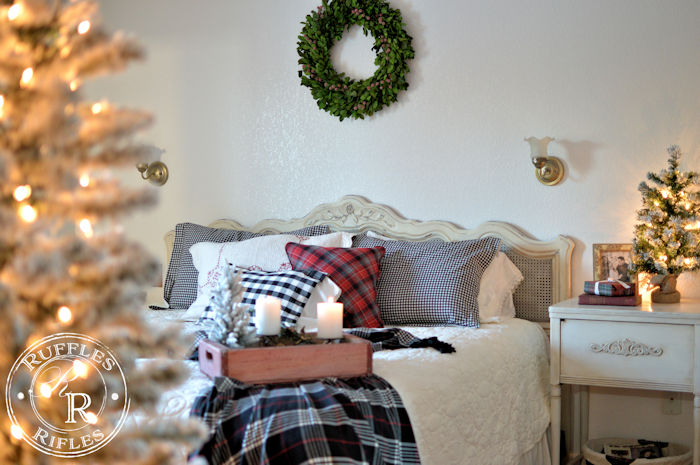 Highland Christmas in the Master