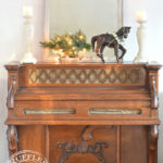 A One Horse Open Sleigh and How My Great-Grandma Saved Christmas